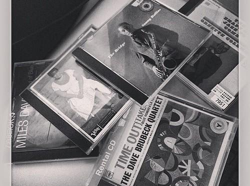 死ぬ前に聞くべきジャズのアルバム10枚…のうち5枚