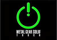 MGS on iPhone