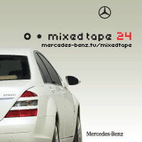 "Mixed Tape 24 ""Upbeat – Dance Exclusive"""